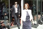 Australian Prime Minister Julia Gillard. Photo / Otago Daily Times