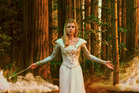 Michelle Williams in Oz The Great and Powerful. Photo / Supplied