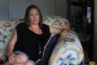 Tania Parnwell had a liver transplant 20 years ago. Photo / John Borren