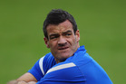 Ryan Nelsen. Photo / Getty Images