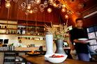 New restaurant Ortolana in Britomart. Photo / Babiche Martens