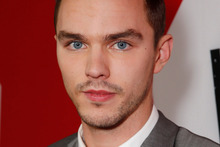 Nicholas Hoult attends the LA Premiere of Warm Bodies. Photo / AP
