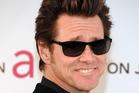 Actor Jim Carrey is on a health kick.Photo / AP