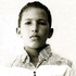 Hugo Chavez is seen in a family photo in Barinas, Venezuela. Photo / AP