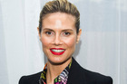 Heidi Klum has been announced as one of the new judges in the upcoming season of America's Got Talent. Photo / AP
