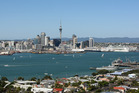 Auckland Council's latest accounts showed the huge surplus after tax for the December half-year. Photo / Chris Gorman