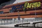 Vector Arena. Photo / Greg Bowker