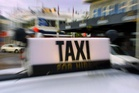 A Tauranga teen viciously beat and robbed a city taxi driver. Photo / Bay of Plenty Times