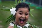 Jemmah Meti all set to perform at the Pasifika Festival. Photo / File / Sarah Ivey
