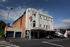 Victoria Picture Theatre in Devonport. Photo / Sarah Ivey