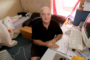 Former accountant Graham McCready. File photo / Herald on Sunday