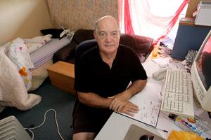 Former accountant Graham McCready. File photo / Herald on Sunday