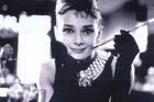 Check out 'Breakfast at Tiffany's' at Silo Park this weekend. Photo / Supplied