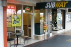 A scammer has been targeting Subway stores. Photo / Supplied