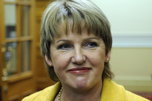 Women's Affairs Minister Jo Goodhew. Photo / File / Ross Setford