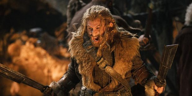 The Hobbit: An Unexpected Journey has made more than $1 billion at the global box office. Photo / Supplied