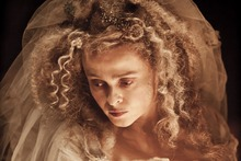 Helen Bonham Carter in Great Expectations. Photo / Supplied