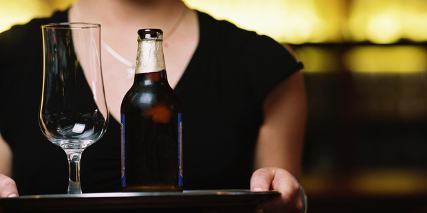 The ERA ruled the bar worker had been trained to take any pokie machine winnings that were unclaimed. Photo / Thinkstock