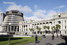 Inland Revenue has had a big win for the Government this morning, as a landmark tax appeal has been thrown out by the courts. Photo / Mark Mitchell