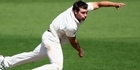 Watch: Cricket: Bracewell under a cloud over injury