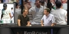 Watch: Video: Black Caps ready 