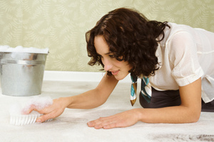 New mums are more prone to obsessive compulsive behaviour than other people.Photo / Thinkstock