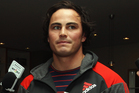 Zac Guildford has been cleared by the New Zealand Rugby Union to return to rugby. Photo / Getty Images.