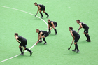 The Black Sticks play their first game of the Sultan Azlan Shah Tournament on Saturday against Pakistan. Photo / Getty Images