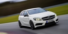 View: Mercedes-Benz AMG A45
