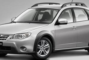 Subaru Impreza. Photo / Supplied