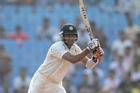 Cheteshwar Pujara. Photo / Getty Images