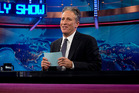 Jon Stewart on The Daily Show. Photo/AP