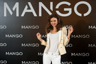 Model Miranda Kerr is the latest face of Mango.Photo / Getty Images