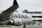 Qatar eyeing flights to NZ