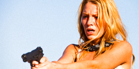 Blake Lively in Savages.