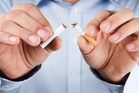 The real secret to giving up smoking: don't smoke. Not even once. Photo / Thinkstock