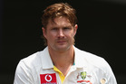 Shane Watson. Photo / Getty Images