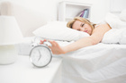 Women are more likely to wake up grumpy. Photo / Thinkstock
