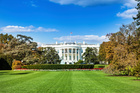 As well as wandering through museums, you can also take tours of the White House. Photo / Thinkstock