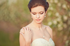 The classic and natural is the most popular look for weddings. Photo / Thinkstock