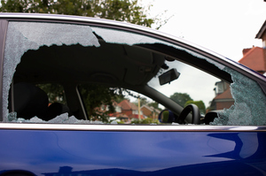 "Hawke's Bay Police Crime Prevention adviser Paul Miller said it was only a ""smash of the window"" and the item was gone. Photo / File / Thinkstock"