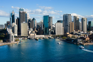 During 2012, Australia exported 15.9 million tonnes of LNG to Japan. Photo / Thinkstock