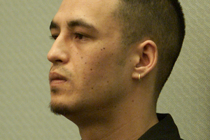Darnell Tupe has been recalled to prison. Photo / Glenn Jeffrey