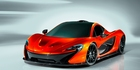 View: McLaren P1