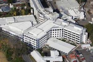 Tauranga Hospital. Photo / File
