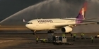 Hawaiian Airlines says 'aloha' to Auckland
