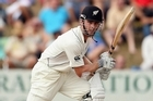 New Zealand know this territory well; they are pushing uphill to stay in a test well before the halfway mark. Matt Prior and Bruce Martin tell each sides tale of a fantastic day of cricket for England.