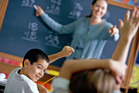 Prof Wright says NZ has a longstanding difficulty finding teachers who are confident and knowledgeable in teaching maths. Photo / Thinkstock