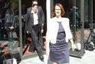 Australian Prime Minister Julia Gillard. Photo / ODT