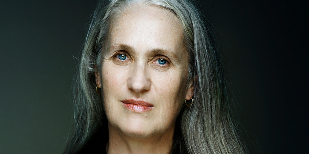 Loading New Zealand director Jane Campion. Photo / Getty Images